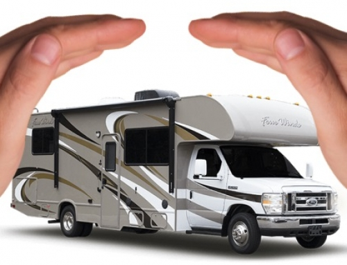 Top 5 Tips Reporting RV Insurance Claims