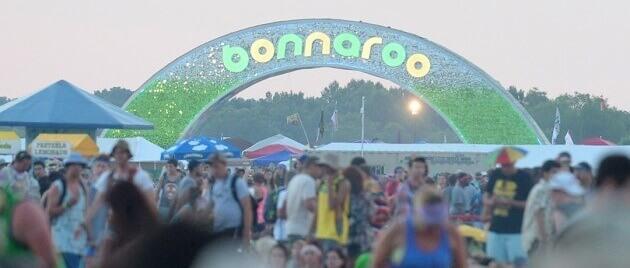 Bonnaroo RV Rental Guide