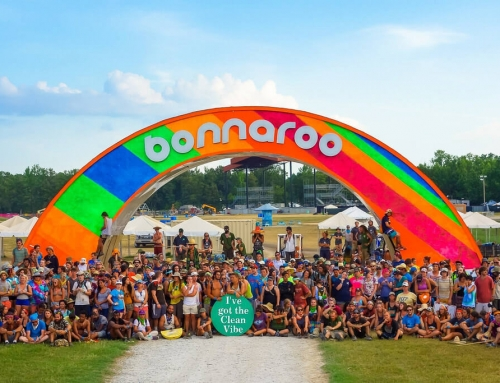Why You Should Consider RV Rentals for Bonnaroo Festival