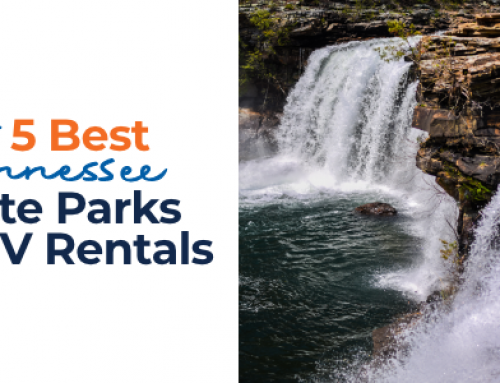 5 Best Tennessee State Parks for RV Rentals