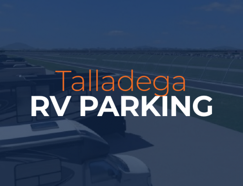 Talladega RV Parking
