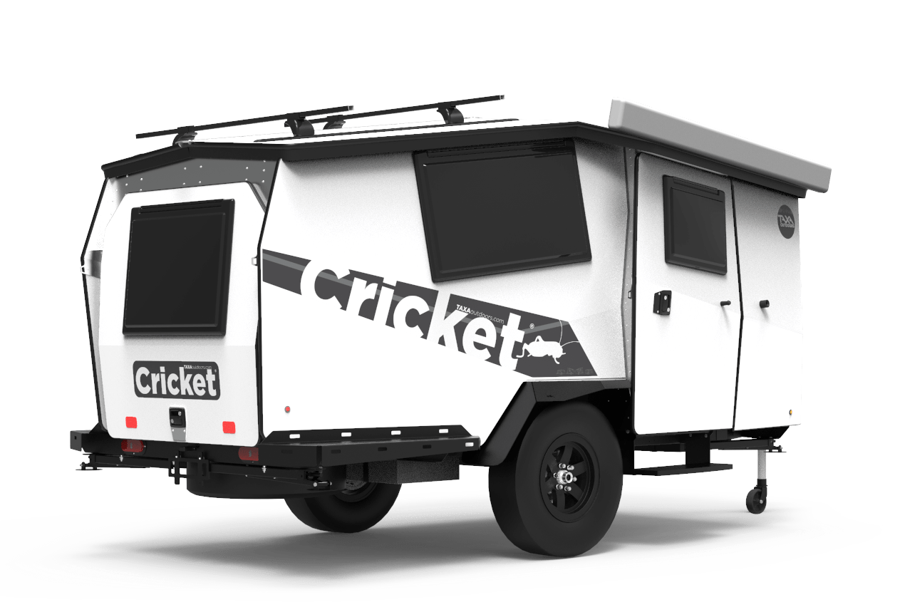 TAXA Outdoors Cricket